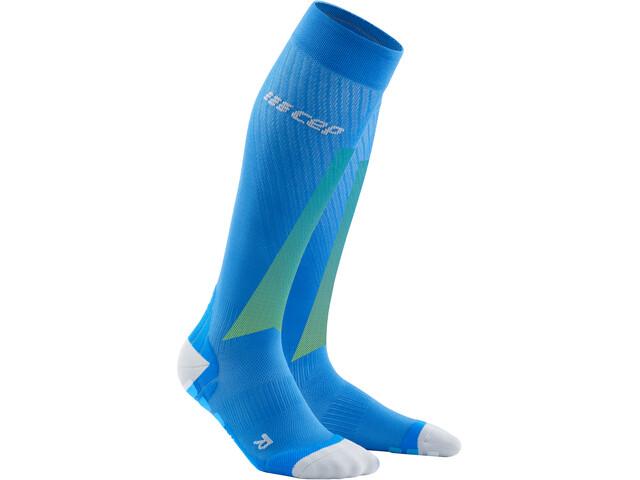 cep Ultralight Pro Calcetines Hombre, azul